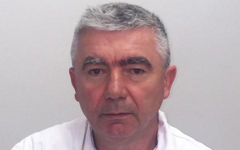 Dr. Alija Gežo