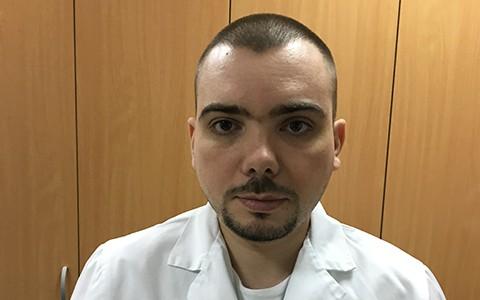 Dr. Anid Gežo