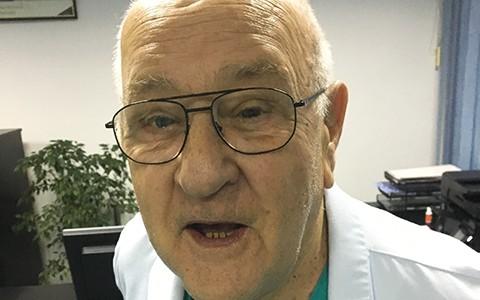 Dr. Bilal Berzad