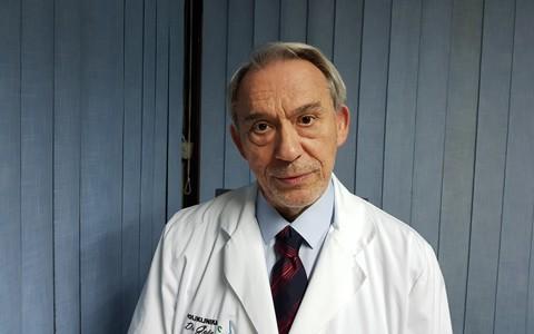 Prim.dr. Milan Mandilović